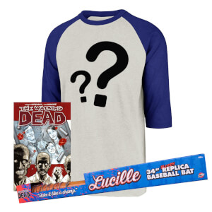 The Walking Dead Baseball Bat Bundle