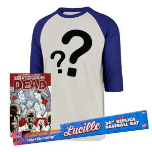 Bundle Mazza da Baseball The Walking Dead