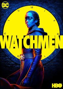 Watchmen - Series 1