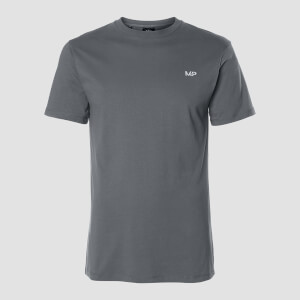 Camiseta Essentials para hombre de MP - Gris carbón