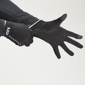 MP Men's Performance Gloves - Black