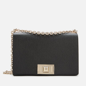 Furla Women's Mimi' Small Cross Body Bag - Black