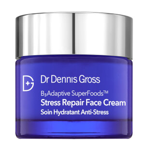 Dr Dennis Gross B3Adaptive Superfoods Stress Repair Face Cream 2 oz