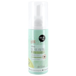 Oh K! SOS Oil Balancing Mousse Cleanser