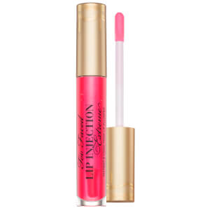 Too Faced Lip Injection Extreme - Pink Punch