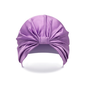 SILKE Hair Wrap The Lila - Lilac
