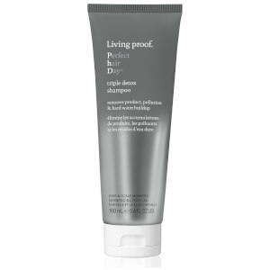 Living Proof Perfect Hair Day (PhD) Triple Detox Shampoo 160ml