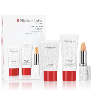 Elizabeth Arden Eight Hour Entry Set (Worth $40.00)