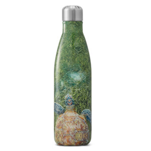 S'well BBC Earth Turtle Water Bottle - 500ml