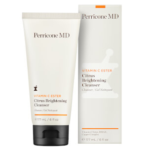 Perricone MD Vitamin C Ester Citrus Brightening Cleanser 177ml