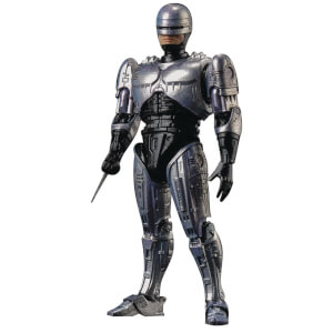 HIYA Toys Robocop 1 Robocop Px 1/18 Scale Figure