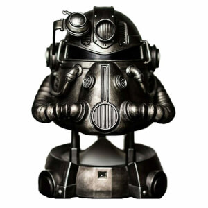 Fallout T-51 Power Armour Statue and Speaker