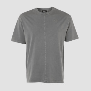 MP Men's Raw Training Oversized T-Shirt - Storm