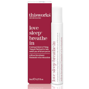this works Love Sleep Breathe in 8ml