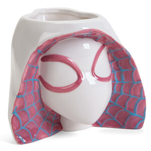 Surreal Marvel Spider-Gwen Molded Mug - PX Exclusive