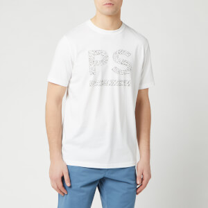 PS Paul Smith Men's Bones T-Shirt - White