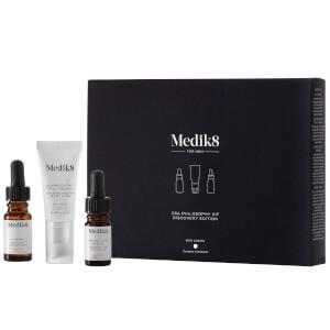 Medik8 for Men CSA Philosophy Kit Discovery Edition