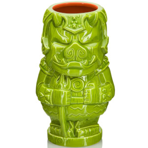 Beeline Creative Star Wars Gamorrean Guard 24 oz. Geeki Tikis Mug