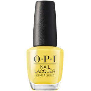OPI Mexico City Limited Edition Nail Polish - Don't Tell a Sol 15ml