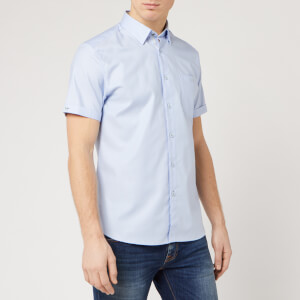 Ted Baker Men's Yesso Shirt - Blue