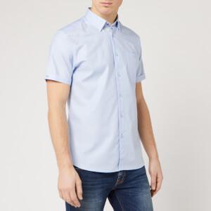 Ted Baker Men's Yesso Shirt - Blue