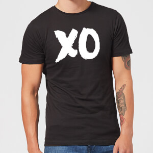 The Motivated Type XO Men's T-Shirt - Black