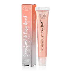 Ciaté London Fruit Burst Lip Oil - Grapefruit & Yuzu 10ml