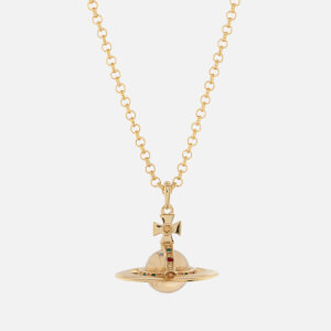 Vivienne Westwood New Small Orb Pendant - Gold