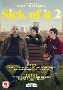 Sick of It - Series 2