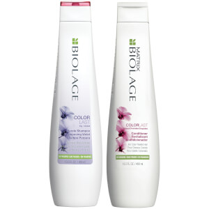 Biolage Colorlast Blonde Shampoo and Conditioner Duo