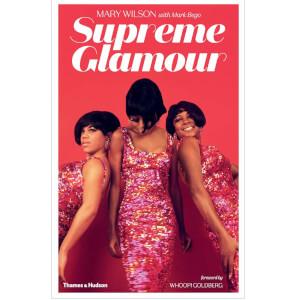 Thames and Hudson Ltd Supreme Glamour