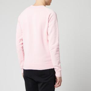 Dsquared2 Men's Raglan Logo Sweatshirt - Pink