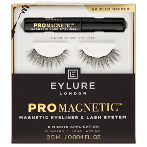 Eylure Pro Magnetic Volume Lashes Kit