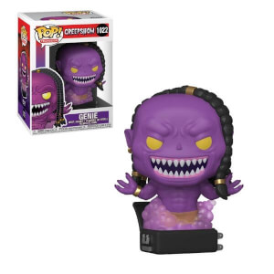 Figurine Pop! Genie - Creepshow