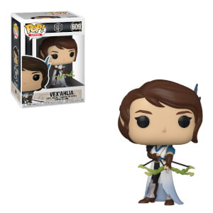 POP Games: Vox Machina- Vex'ahlia