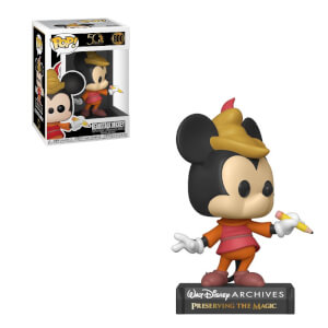 Disney Archives Beanstalk Mickey Mouse Funko Pop! Vinyl