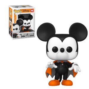 Disney Halloween Spooky Mickey Funko Pop! Vinyl