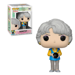 Golden Girls Dorothy (Bowling Uniform) Funko Pop! Vinyl
