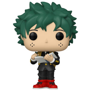 My Hero Academia Deku (Middle School Uniform) Funko Pop! Vinyl