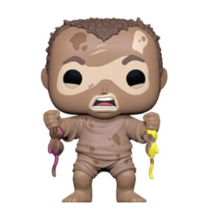 Stripes: Un Plotone Di Svitati - Ox Mudwrestling Figura Funko Pop! Vinyl