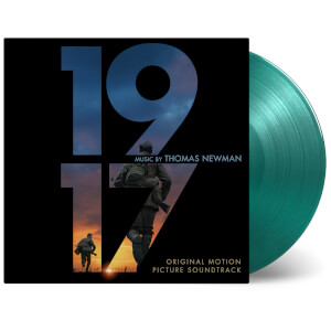 1917 Original Motion Picture Soundtrack 2x Colour LP