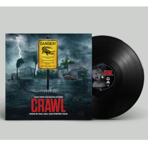 Crawl - Music From The Motion Picture LP