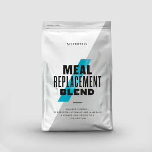 Myprotein Meal Replacement Shake (USA)