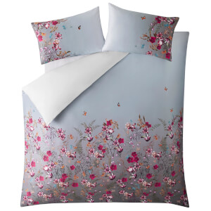 Ted Baker Fern Forest Duvet Cover - Multi
