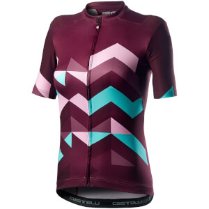 Castelli Women's Unlimited Jersey