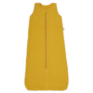 Cam Cam Muslin Sleeping Bag - Mustard