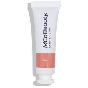 MCoBeauty Cheek and Lip Tint - Tango 10ml