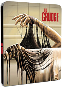 The Grudge (2020) - Zavvi Exclusive Steelbook