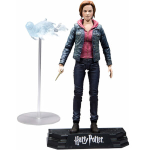 McFarlane Toys Harry Potter and the Deathly Hallows - Part 2 Action Figure Hermione Granger 15 cm