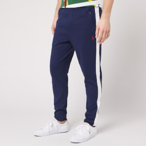 Polo Ralph Lauren Men's Athletic Jogger Pants - French Navy